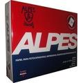 Resma De Papel Alpes Tamaño Carta