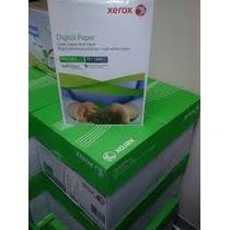 Resma Carta Hp Report Xerox Reprograf Alpes 100% Original!!!