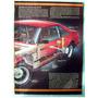 6 Guías De Cuidado De Autos Del 60,70,80,de Mecánica Popular
