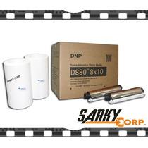 Papel Termico Dnp Ds80