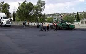 Pavimentacion De Estacionamiento Y Canchas Deportiva, Bacheo