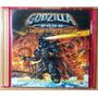 Godzilla 2000. Dvd.original