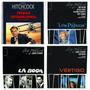 Peliculas En Dvd Coleccion De Alfred Hitchcock