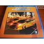 Rápido Y Furioso 3 Tokyo Drift (blu-ray + Dc + Uv) Original