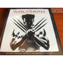 The Wolverine Bluray 3d 4 Discos Unleashed Unrated Extended