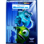 Monsters Inc. Solo Ingles!!dvd.