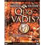 Quo Vadis, Colección De 4 Discos En Dvd.