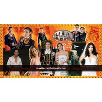 Serie Colombiana La Hija Del Mariachi.