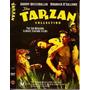 Tarzán, Colección De 4 Dvd´s