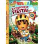 Diego, Dora Y Musicales Infantiles En 6 Dvd´s