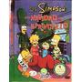 Los Simpson, Colección De 3 Películas Mas Futurama.