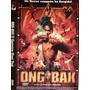 Ong Back, Trilogia En 3 Dvd´s