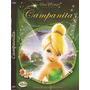 Campanita, Colección De 4 Dvd´s