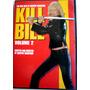 Kill Bill 2. Dvd.