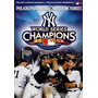 Dvd Serie Mundial 2009 Yankees Vs Phillies