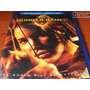 The Hunger Games 2disc Bluray Digital Copy Juegos Del Hambre