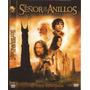 El Señor De Los Anillos,colección En 6 Dvd .