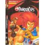 Thundercats Temporada 1 Colección De 12 Dvd.