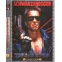 Terminator , Colección De 6 Dvd.