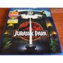 Jurassic Park 3d Bluray + Bluray + Dvd + Dc + Uvdc Original