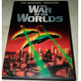 La Guerra De Los Mundos(the War Of The Worlds) Dvd.original