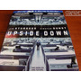 Upside Down [ Blu-ray 3d ] Original, Nuevo Y Sellado