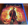 Trick Or Treat [blu-ray] Original, Nuevo Y Sellado