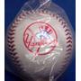 Pelotas De Béisbol Colección Yankees, Mets Y Boston