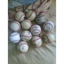 Pelotas De Beisbol Usadas Rawling