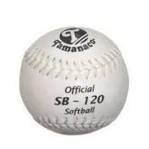 Pelota De Softball Tamanaco Sb-120
