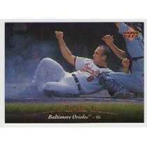 Cal Ripken Jr, Upper Deck 1995