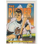 Cal Ripken Jr, Upper Deck 1993 The Ripper