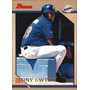 Cp1 Tony Gwynn Bowman 1996 Nº 71 Hof