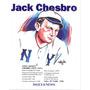 Cl27 Jack Chesbro Encartado De Fin De Semana Dl Daily News