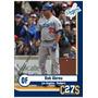 Cl27 Bob Abreu #9 Produccion Nacional- Dodgers