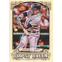 Bv Victor Martinez Detroit Tigers Topps Gypsy Queen 2014