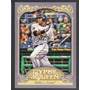 Cl27 Jose Tabata 2012 Topps Gypsy Queen # 111