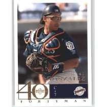 Cl27 2003 Upper Deck 40-man #639 Wiki Gonzalez 1-55