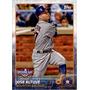 Bv Jose Altuve Houston Astros Topps Opening Day 2015 #5