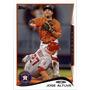 Bv Jose Altuve Houston Astros Topps 2014 #210