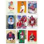 Combo 9 Barajitas Victor Martinez - Bateador # 2