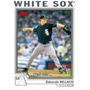Barajita Rookie Eduardo Villacis White Sox Topps 2004 # T115