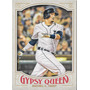 Cl27 2016 Topps Gypsy Queen #120 Victor Martinez