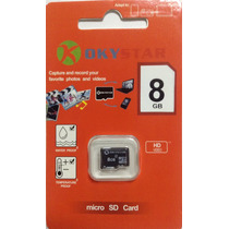Memoria Micro Sd 8gb Okystar