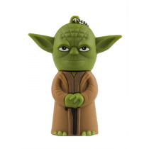 Pendrive Universousb Yoda Star Wars 1gb