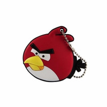 Pendrive Universousb Red Angry Birds Plano 8gb