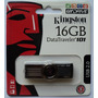 Pendrive Kingston 16gb Dt101 G2 Usb 2.0