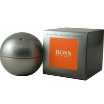 Perfume Hugo Boss Orange 40ml Caballero (original)