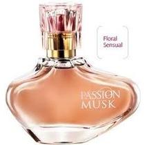 Perfumes Passion Musk De 30 Ml Esika
