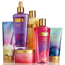 Victorias Secret Locion, Crema Y Splash Vs Fantasies 250ml